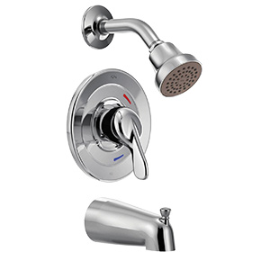 CFG Cornerstone Chrome Tub/Shower Trim Kit 1.75 GPM