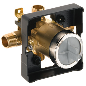 Delta Multi-Choice Universal Tub/Shower Valve Body