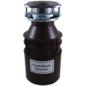 FWD-2 Garbage Disposer 1/2 HP