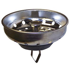 Slotted Insert Sink Basket