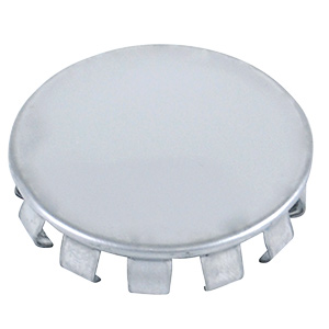 Snap-In Sink Hole Cover 1-1/2""