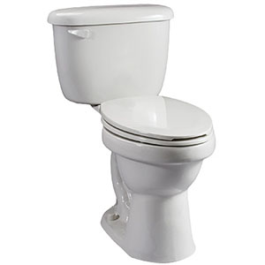 Briggs 1.28 GPF Toilet-In-A-Box ADA Elongated Bowl