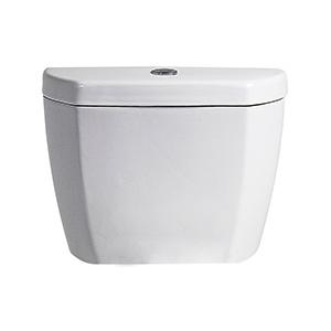 Niagara Stealth 0.8 GPF Toilet Tank White