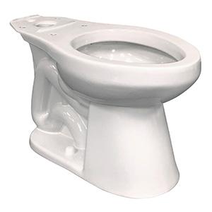 Niagara Stealth ADA Elongated Toilet Bowl White