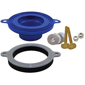 Fluidmaster Wax-Free Toilet Seal