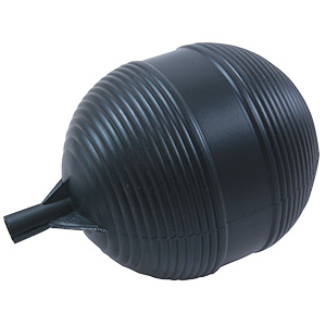 Plastic Toilet Tank Float Ball