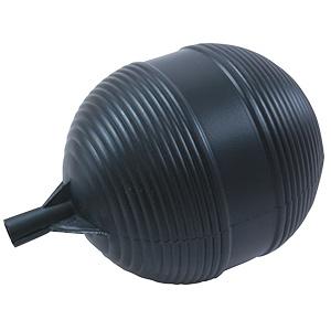 Plastic Toilet Tank Float Ball