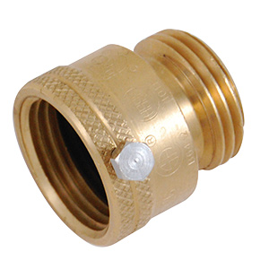 Back Flow Preventer 3/4""