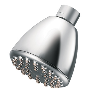 CFG Baystone Showerhead 1.75 GPM Chrome