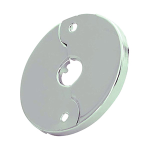 Split Shower Arm Escutcheon