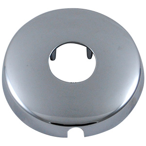 Shower Arm Escutcheon with Set Screw Chrome