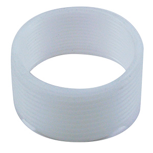 "1-7/8"" Coarse To 1-5/8"" Fine Thread PVC Bushing"