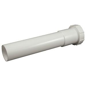 "PVC Slip Joint Extension Tube 1-1/2"" X 8"""