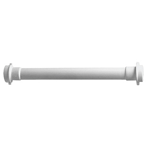 """Double End PVC Slip Joint Extension Tube 1-1/2"""" X 16"""""""