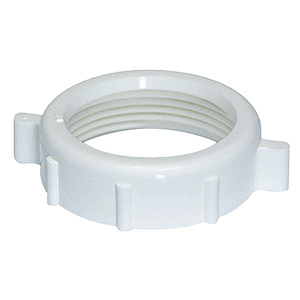 """PVC Slip Joint Nuts 1-1/4"""""""