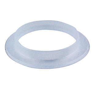 Plastic Flanged Tailpiece Washers 1-1/2""