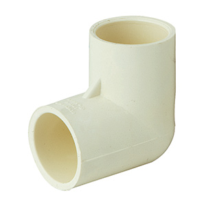 CPVC 90 Degree Elbow 1/2""