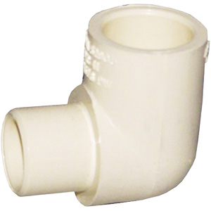 CPVC 90 Degree Street Elbow 1/2""
