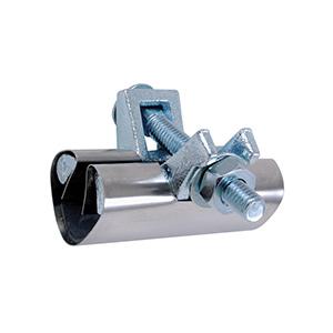 """1"""" Pipe Repair Clamp 3"""" Stainless Steel"""