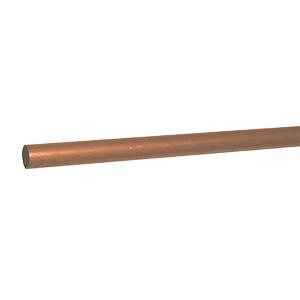 "Rigid Copper Pipe 3/4"" x 10 Ft - Type L"