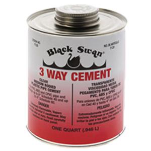 All-Purpose Cement 16 oz