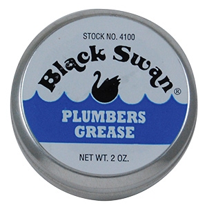 Heat Proof Grease 2 oz