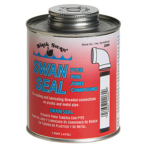 Teflon Pipe Thread Sealant 16 oz