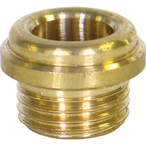 American Standard Generic Brass Faucet Seat 7/16-24