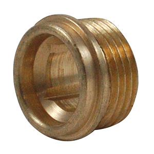 Kohler Generic Brass Faucet Seats 1/2-27