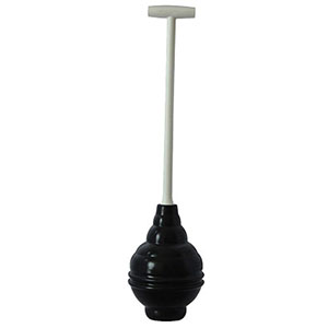 Beehive Max Toilet Plunger