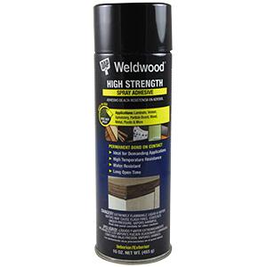 Dap Weldwood Spray Adhesive