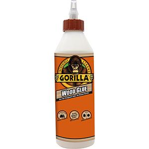 Gorilla Glue Gorilla Wood Glue