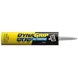 DYNAGRIP All Purpose Adhesive 10.3 oz Cartridge