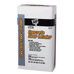 Dap Concrete Floor Leveler
