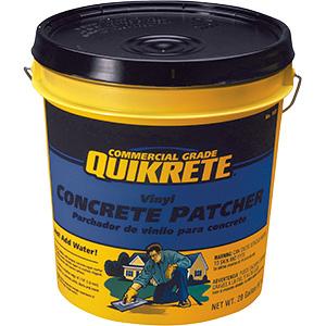 Quikrete Concrete Patch 20 lb , 269689