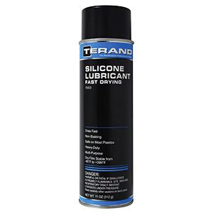 Silicone Lubricant 15 oz Aerosol
