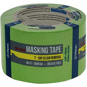 Dolphin Masking Tape