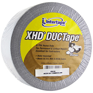 IPG XHD Grey Duct Tape
