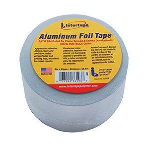 """Foil Tape 3"""" x 50 Yard Roll"""