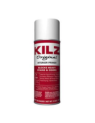 Kilz Original Primer Sealer