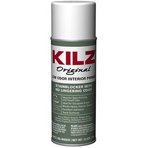 Kilz Odorless Primer Sealer