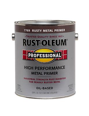 Rustoleum Rusty Metal Primer Gallon