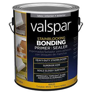 Valspar Bonding Latex Primer Gallon