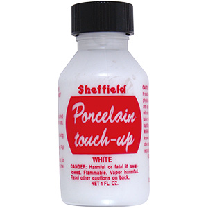 Sheffield Porcelain Touch-Up Paint