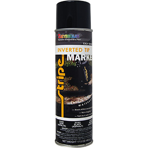 Seymour Traffic Striping Paint Black Asphalt