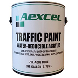 Aexcel Traffic Marking Paint Blue