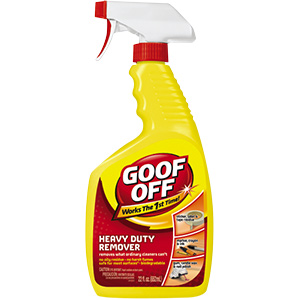Goof Off Heavy-Duty Remover