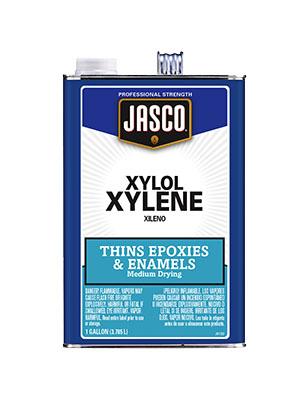Xylene paint thinner, Gallon