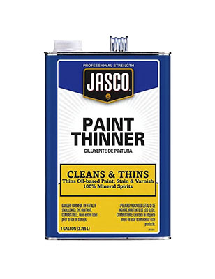 Paint Thinner Gallon
