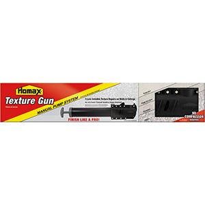 Homax Spray Texture Gun